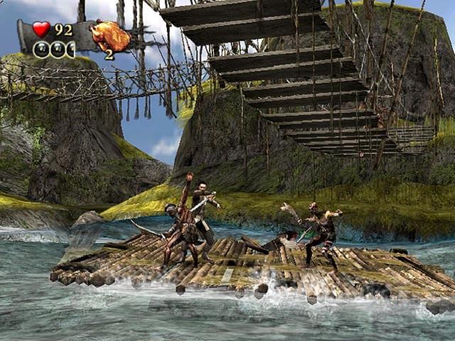 Иллюстрация 1 из 6 для Пираты Карибского Моря: На краю света (DVD) | Лабиринт - софт. Источник: Лабиринт
