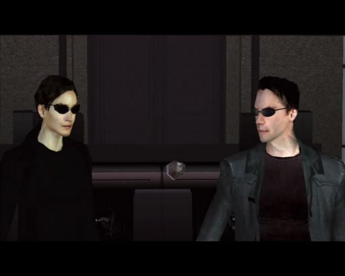 Иллюстрация 1 из 15 для Матрица: Путь Нео (DVDpc) | Лабиринт - софт. Источник: Лабиринт