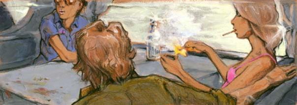 Иллюстрация 1 из 6 для Лошадиный суп - Владимир Сорокин | Лабиринт - книги. Источник: Лабиринт