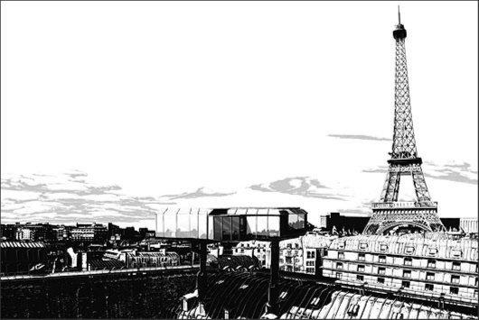 Иллюстрация 1 из 6 для Ренессанс - Кристиан Волькман | Лабиринт - видео. Источник: Лабиринт