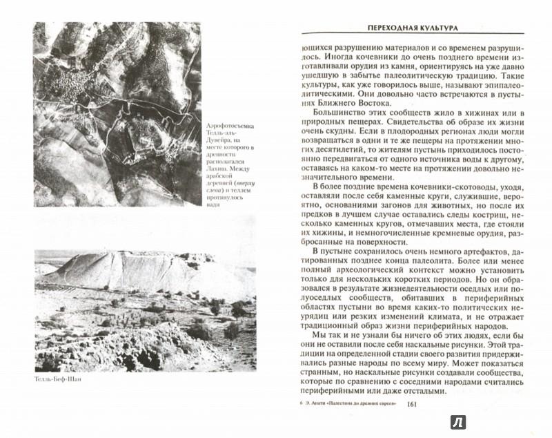 Иллюстрация 1 из 31 для Палестина до древних евреев - Эммануэль Анати | Лабиринт - книги. Источник: Лабиринт