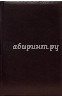 Ежедневник ЕД8515205 Бордо темный Marano А5.