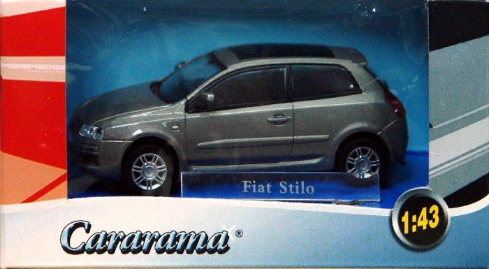 Иллюстрация 1 из 2 для Fiat Stilo 1:43 (230ND) | Лабиринт - игрушки. Источник: Лабиринт