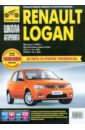 Скачать Погребной Renault Logan ИД Руководство по ремонту устройству Бесплатно