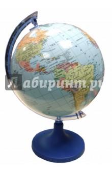 Глобус политический (d=250 мм) (ZM250P) глобус бар напольный в челябинске