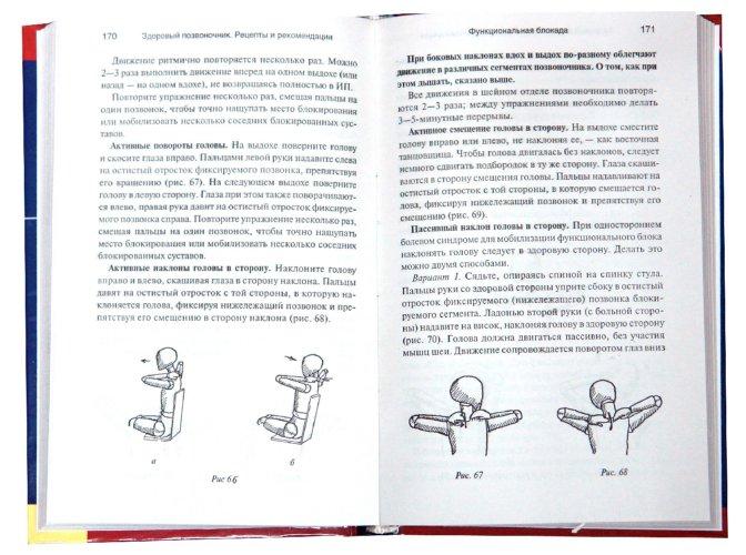 Иллюстрация 1 из 6 для Здоровый позвоночник - Тимур Лукьяненко | Лабиринт - книги. Источник: Лабиринт