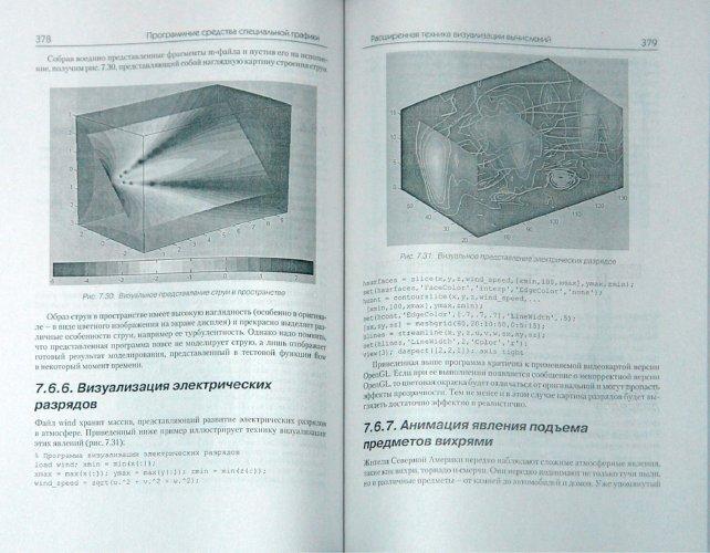 Иллюстрация 1 из 16 для MATLAB 7.* /R2006/R2007 - Владимир Дьяконов | Лабиринт - книги. Источник: Лабиринт