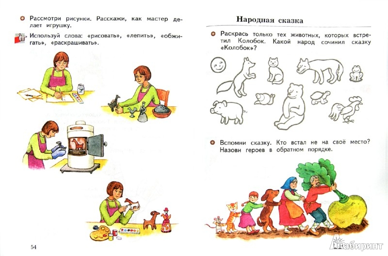 картинки 1 класс окружающий мир