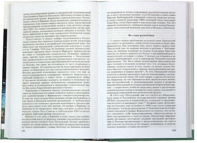 Иллюстрация 1 из 14 для Пилсудский - Геннадий Матвеев | Лабиринт - книги. Источник: Лабиринт