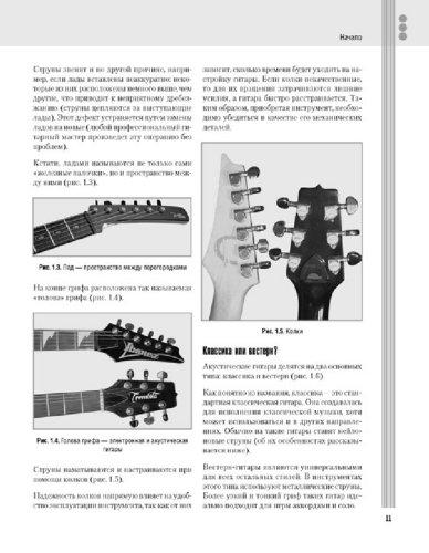 Иллюстрация 1 из 32 для Гитара. Уроки мастера для начинающих (+DVD) - Дмитрий Агеев | Лабиринт - книги. Источник: Лабиринт