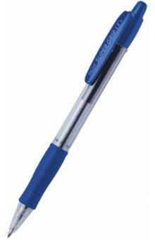 """Ручка автоматическая шариковая """"Pilot"""" (синяя) (BPGP-10R-F-L)"""