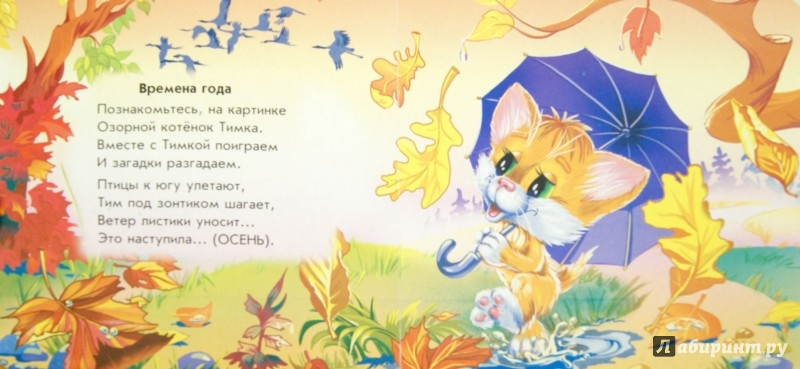 Иллюстрация 1 из 5 для Мой любимый котенок - Ирина Солнышко   Лабиринт - книги. Источник: Лабиринт