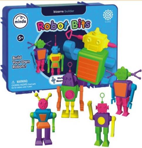 Иллюстрация 1 из 6 для Роботы | Лабиринт - игрушки. Источник: Лабиринт