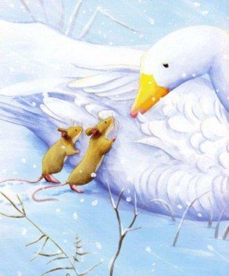 Иллюстрация 1 из 34 для Снежный ангел - Лисон, Чэпмен   Лабиринт - книги. Источник: Лабиринт