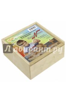 """Кирпичики """"От простого к сложному"""" (Н-011)"""