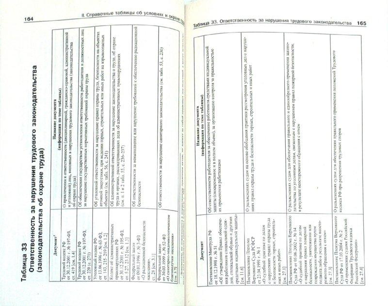 Иллюстрация 1 из 16 для Справочник по охране труда в Российской Федерации. (+CD) - Лидия Щуко | Лабиринт - книги. Источник: Лабиринт