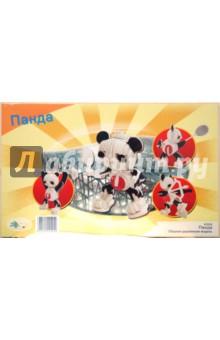 Панда-спортсмен