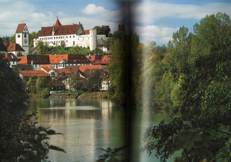 Иллюстрация 1 из 46 для Замки Европы - Гамбаро, Калорэ, Эрколе | Лабиринт - книги. Источник: Лабиринт
