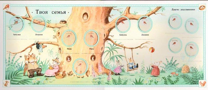 Иллюстрация 1 из 37 для Первый год. Счастливый и удивительный. Голубой   Лабиринт - сувениры. Источник: Лабиринт