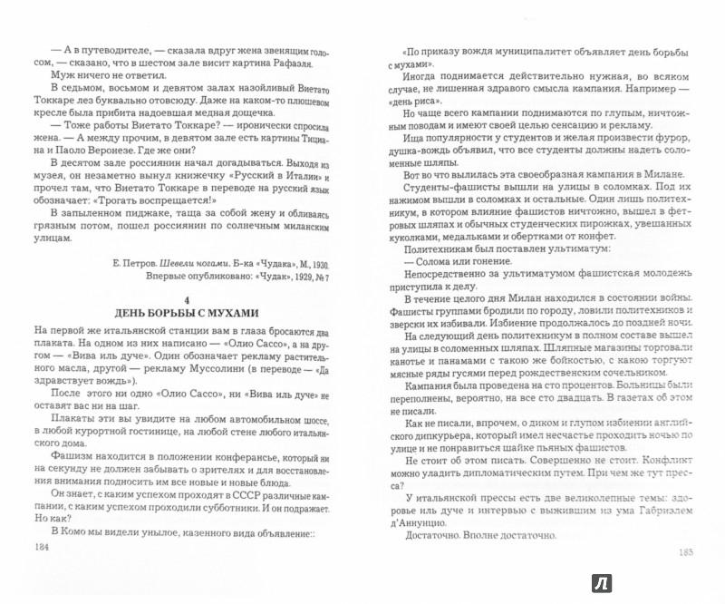 Иллюстрация 1 из 13 для День борьбы с мухами. Избранное - Евгений Петров   Лабиринт - книги. Источник: Лабиринт