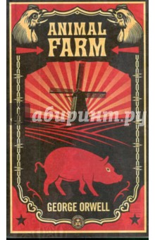 Animal Farm the new penguin atlas of recent history