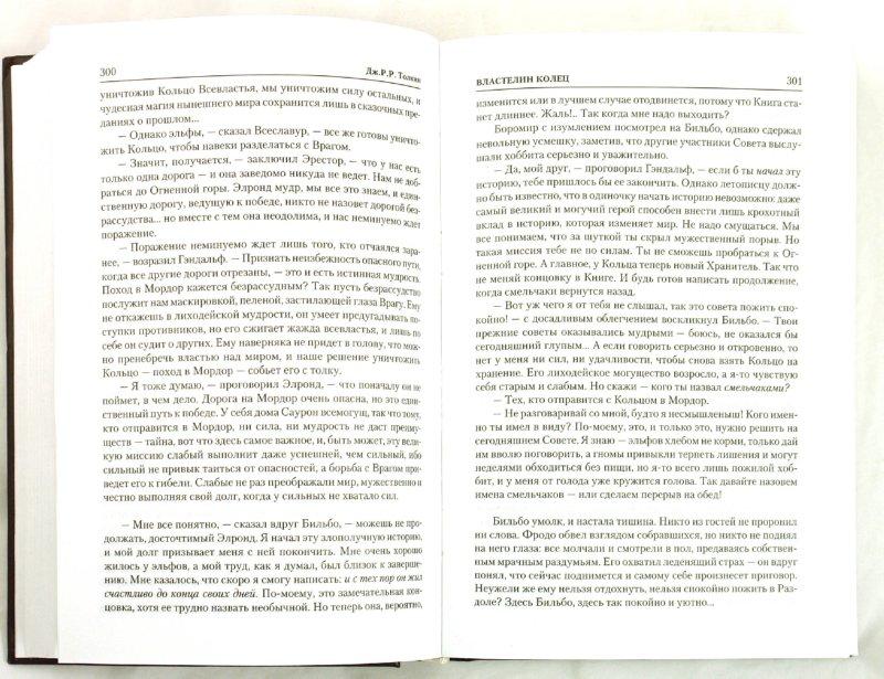Иллюстрация 1 из 18 для Властелин Колец - Толкин Джон Рональд Руэл | Лабиринт - книги. Источник: Лабиринт