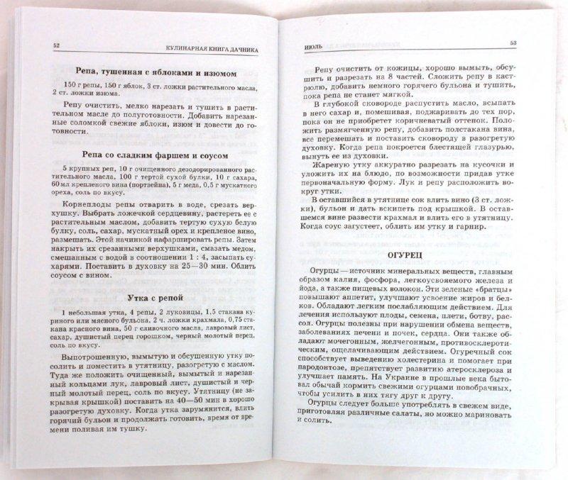 Иллюстрация 1 из 8 для Кулинарная книга дачника: готовим быстро, вкусно, полезно - Анна Сударушкина | Лабиринт - книги. Источник: Лабиринт