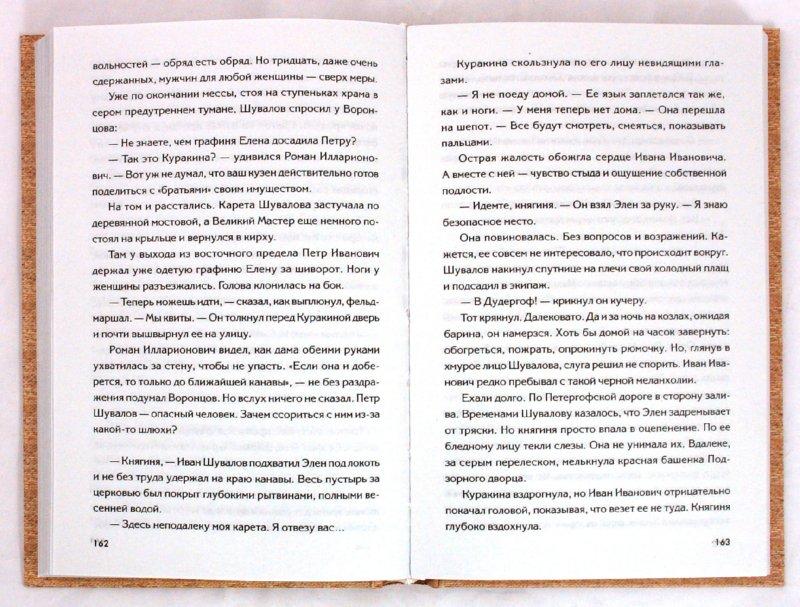 Иллюстрация 1 из 6 для Камень власти - Ольга Елисеева | Лабиринт - книги. Источник: Лабиринт