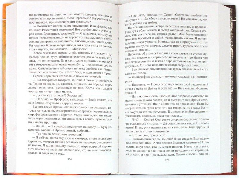 Иллюстрация 1 из 7 для Черный призрак - Владимир Лосев | Лабиринт - книги. Источник: Лабиринт