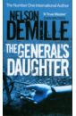 Обложка The General's Daughter