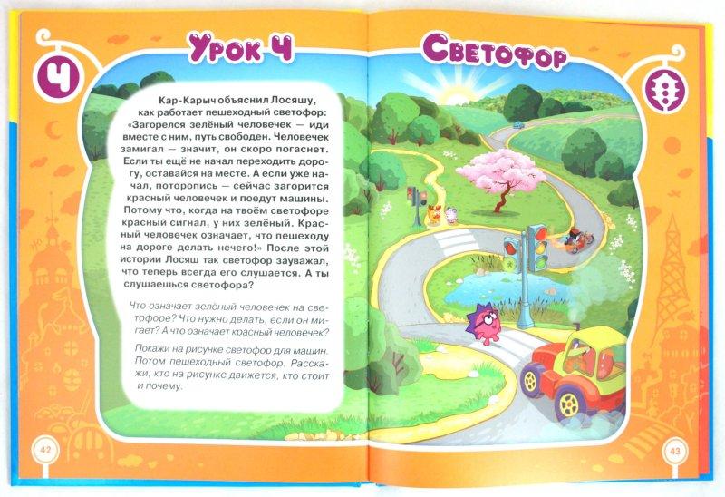 Иллюстрация 1 из 42 для СМЕШуроки на дороге - Большакова, Корнилова | Лабиринт - книги. Источник: Лабиринт