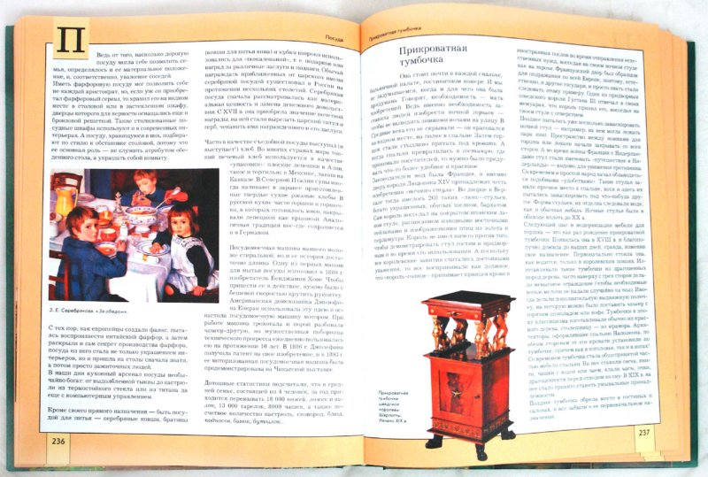 Иллюстрация 1 из 16 для Стиль и интерьер - Светлана Попова | Лабиринт - книги. Источник: Лабиринт