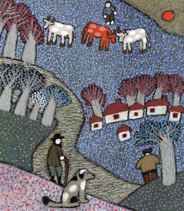 Иллюстрация 1 из 19 для Как растят аистят - Зиновий Телесин | Лабиринт - книги. Источник: Лабиринт