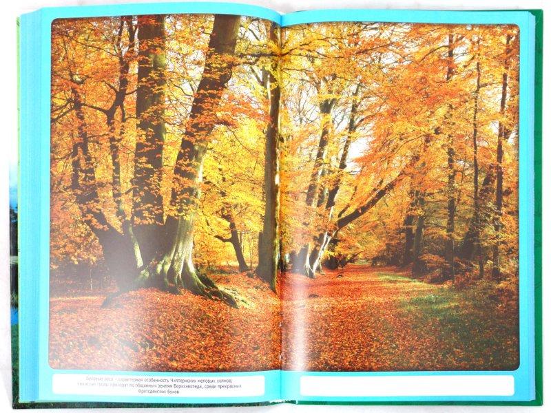 Иллюстрация 1 из 6 для Прогулки по окрестностям Лондона. Путеводитель - Кристофер Сомервиль | Лабиринт - книги. Источник: Лабиринт