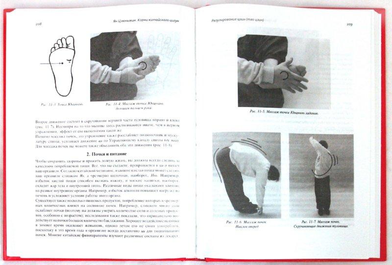 Иллюстрация 1 из 25 для Корни китайского Цигун: Секреты успешной практики - Ян Цзюньмин | Лабиринт - книги. Источник: Лабиринт