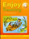 Enjoy Reading. Книга для чтения на английском языке. 4 класс