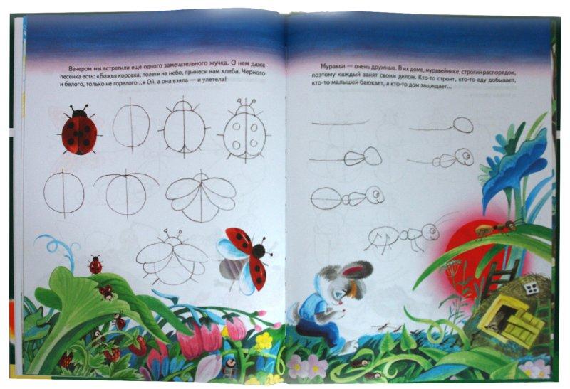 Иллюстрация 1 из 32 для Школа рисования. Шаг за шагом - Рузанна Адамянц | Лабиринт - книги. Источник: Лабиринт