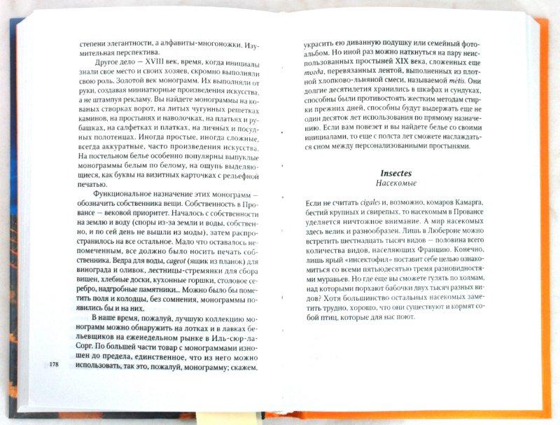 Иллюстрация 1 из 7 для Франция. Прованс от А до Z - Питер Мейл | Лабиринт - книги. Источник: Лабиринт