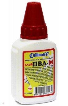 Клей ПВА 40 грамм (FC-0240)