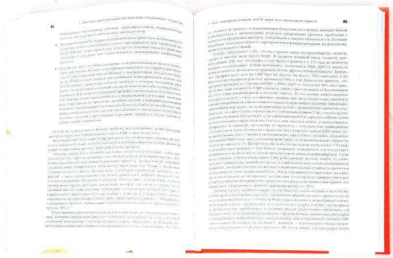 Иллюстрация 1 из 10 для Минные поля проектного финансирования: Пособие по выживанию для кредитных работников и инвесторов - Тимур Беликов | Лабиринт - книги. Источник: Лабиринт