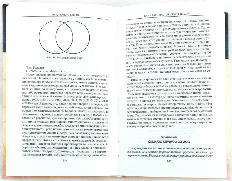Иллюстрация 1 из 4 для Как стать настоящей ведьмой. Современные западные технологии - Кристофер Пензак | Лабиринт - книги. Источник: Лабиринт