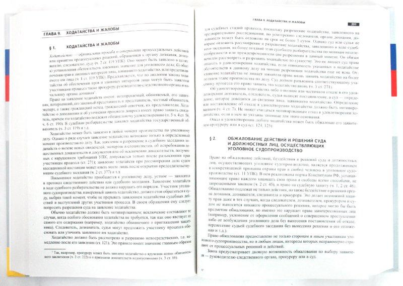 Иллюстрация 1 из 7 для Уголовный процесс - А. Смирнов | Лабиринт - книги. Источник: Лабиринт