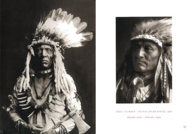 Иллюстрация 1 из 4 для Native Americans - Christian Hans | Лабиринт - книги. Источник: Лабиринт