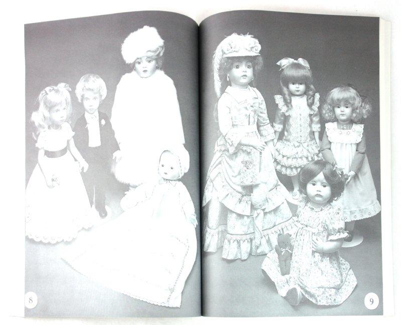 Иллюстрация 1 из 11 для Шьем одежду для кукол - Винус Додж | Лабиринт - книги. Источник: Лабиринт