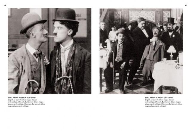 Иллюстрация 1 из 4 для Chaplin - David Robinson | Лабиринт - книги. Источник: Лабиринт