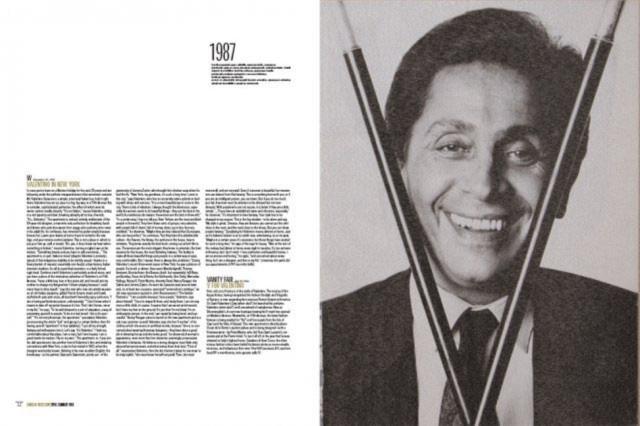 Иллюстрация 1 из 3 для Valentino Garavani - Menkes, Tyrnauer | Лабиринт - книги. Источник: Лабиринт