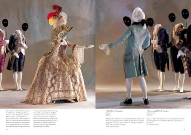 Иллюстрация 1 из 6 для Fashion: From the 18th to the 20th Century - Nie, Fukai, Suoh, Iwagami, Koga | Лабиринт - книги. Источник: Лабиринт