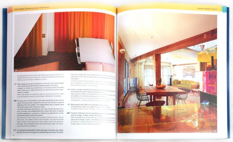 Иллюстрация 1 из 8 для 500 color ideas for Small Spaces - Daniela Quartino | Лабиринт - книги. Источник: Лабиринт