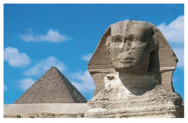 Иллюстрация 1 из 7 для Egypt: People-Gods-Pharaohs - Rose-Marie, Hagen   Лабиринт - книги. Источник: Лабиринт