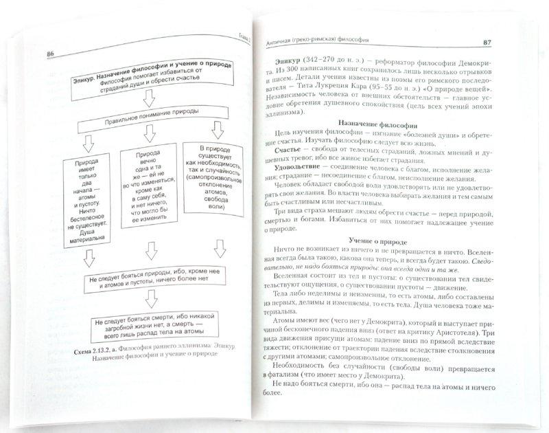 Иллюстрация 1 из 28 для История философии в схемах и комментариях - Виктор Светлов | Лабиринт - книги. Источник: Лабиринт